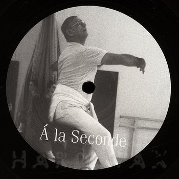 Cover art - Francis: Á La Seconde