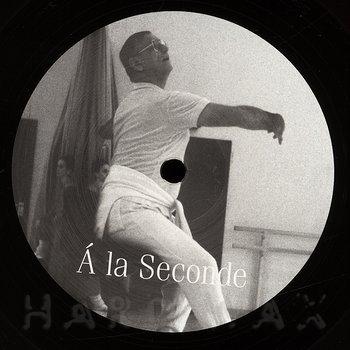 Cover art - Francis: Á La Seconde