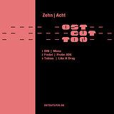 Cover art - Various Artists: Zehn | Acht