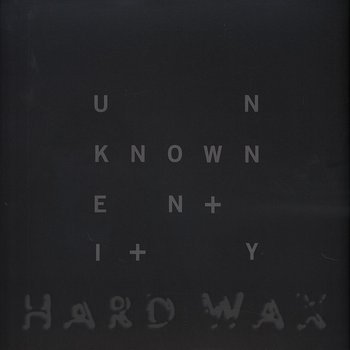 Cover art - Unknown Entity: Bad Ju Ju