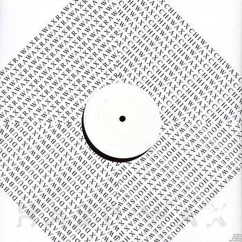 Cover art - Lumitecc: Spinnin' Steel EP