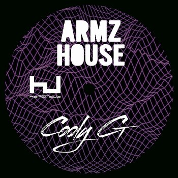 Cover art - Cooly G: Armz House EP