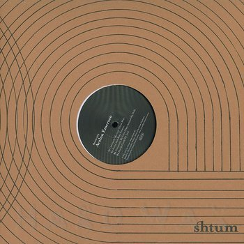 Cover art - Avalon Emerson: Shtum 009