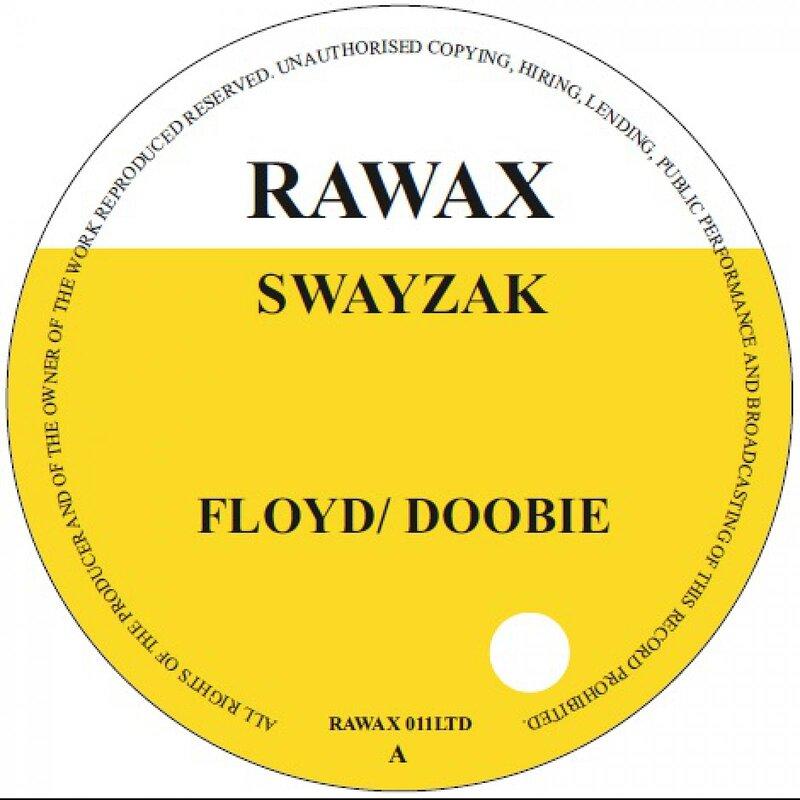 Cover art - Swayzak: Floyd