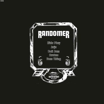 Cover art - Randomer: Kids Play