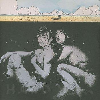 Cover art - Simoncino: Amazon Atlantis