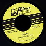 Cover art - Kambo Super Sound: Kulpe
