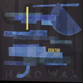 Cover art - Kowton: Utility