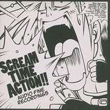 Cover art - Tight Pants: Scream Time Action 01