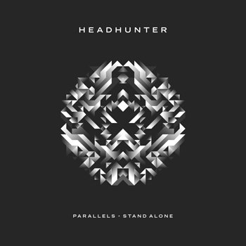 Cover art - Headhunter: Parallels