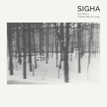 Cover art - Sigha: Our Father
