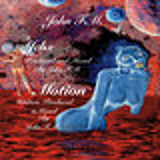 Cover art - John F.M.: Alone EP