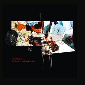 Cover art - ADMX-71: Coherent Abstractions