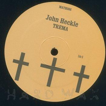 Cover art - John Heckle: Trema