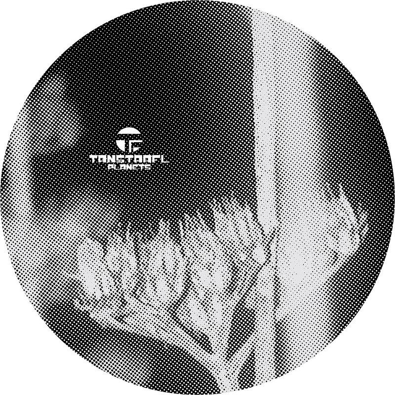 Cover art - Henning Baer: Gemini EP