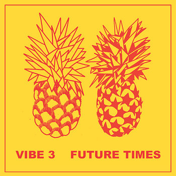 Cover art - Various Artists: Vibe 3 - EP 1