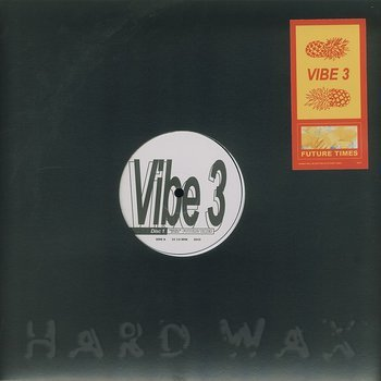 Cover art - Various Artists: Vibe 3 - EP 2
