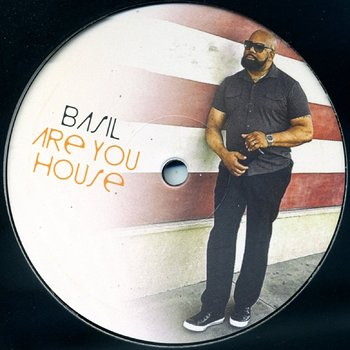 Cover art - Basil: Are You House