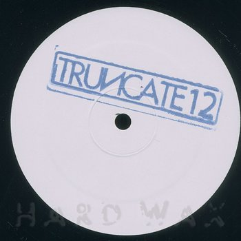Cover art - Truncate: Culture