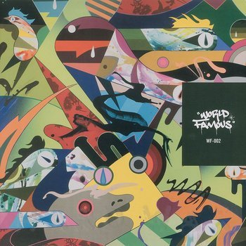 Cover art - Tokyo Black Star: Edo Express EP