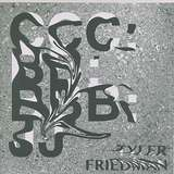 Cover art - Tyler Friedman: CCC BB BBB JJ