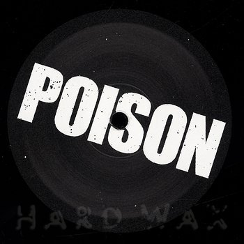 Cover art - DJ Q: Poison