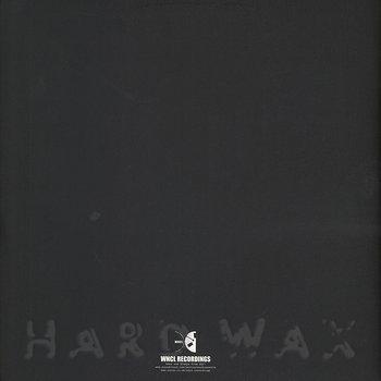Cover art - J. Tijn: Half Empty Half Full EP