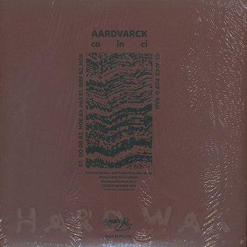 Cover art - Aardvarck: Co In Ci