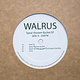 Cover art - Walrus: Spear-Thrower Bucket EP