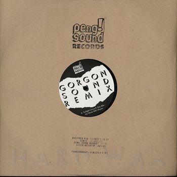 Gorgon Sound: Gorgon Sound Remixes - Hard Wax