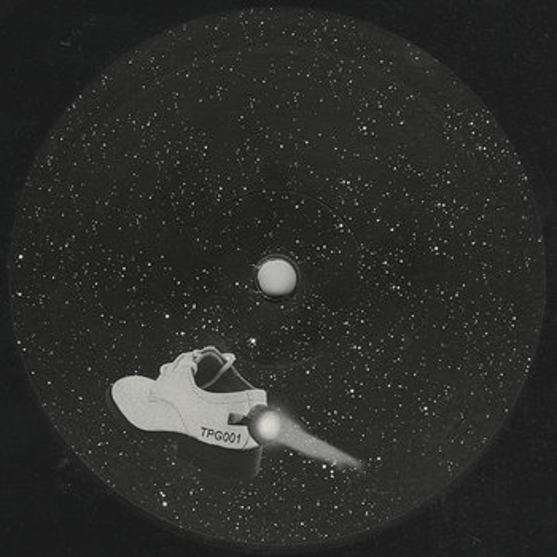 Cover art - Rupert Marnie: Masala EP