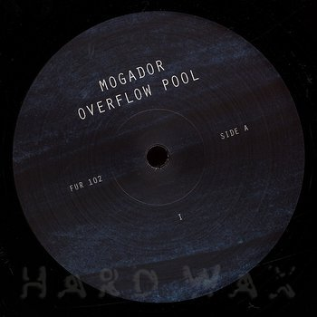 Cover art - Mogador: Overflow Pool