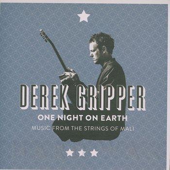Cover art - Derek Gripper: One Night On Earth