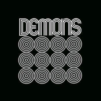 Cover art - Demons: The Wrong Person