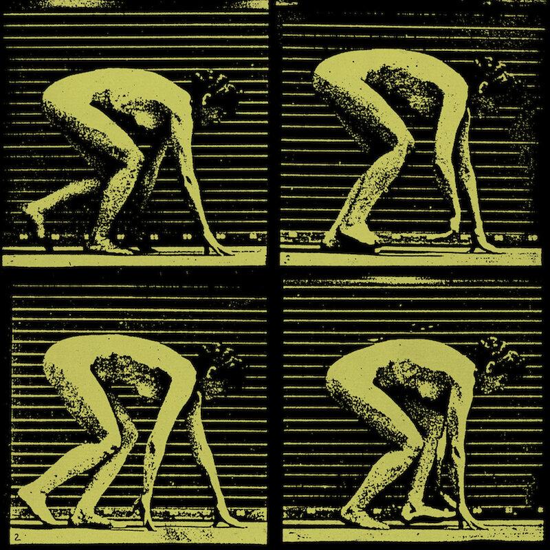 Cover art - Move: Move