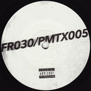 Cover art - Pamétex: PMTX005