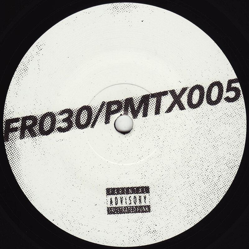 Cover art - Pametex: PMTX005