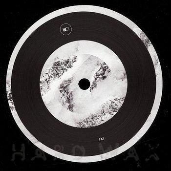 Cover art - Alderaan: Statics