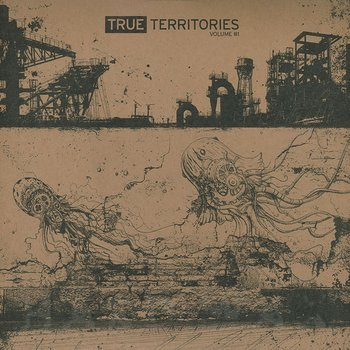 Cover art - Various Artists: True Territories Volume 1