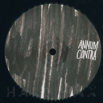 Cover art - Thomas William: Annum Contra