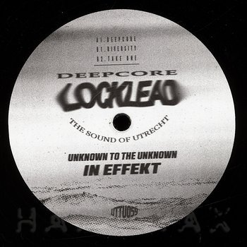 Cover art - Lockhead: Deepcore
