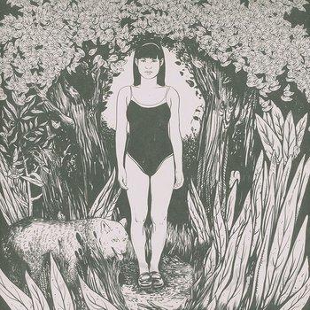 Cover art - Benedikt Frey: Ghosts