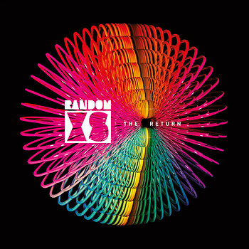 Cover art - Random XS: The Return