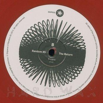 Cover art - Random XS: The Return