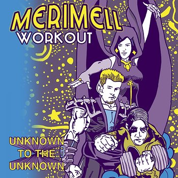 Cover art - Merimell: Workout
