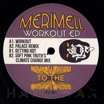 Cover art - Merimell: Workout