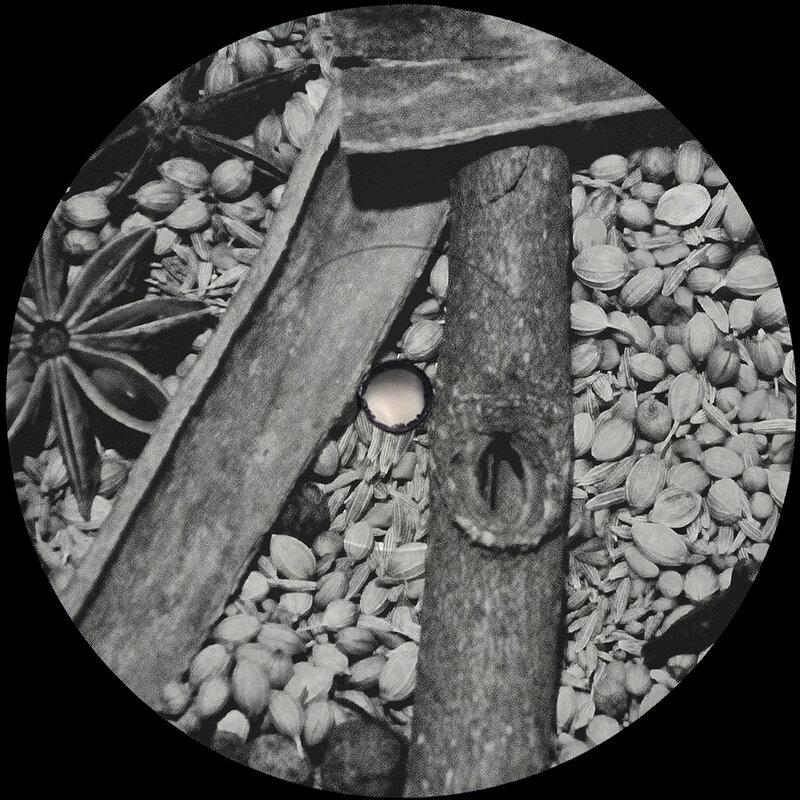 Cover art - Sleeper: Burn Finger EP
