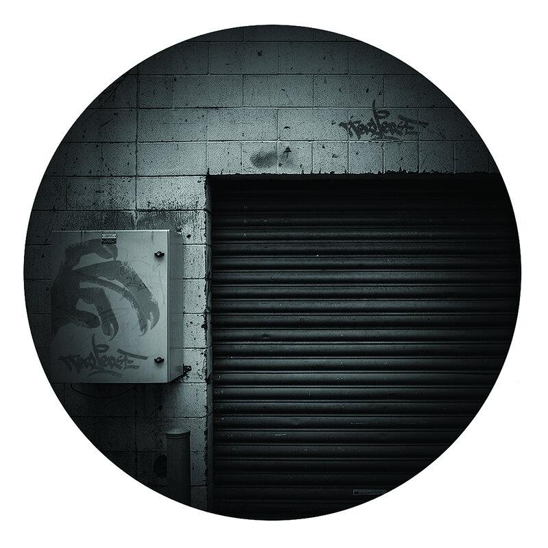 Cover art - Perverse: IO