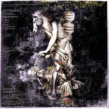 Cover art - Zosima: Metamorphosis