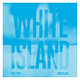Cover art - Paul Twin: White Island EP